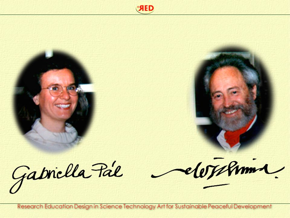 RED is a relatively young and small consultancy, which combines actually quite long and world-wide experiences in the fields of research, education and building design as well as pedagogical design - in a new composition.