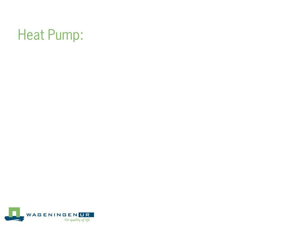 Heat Pump: