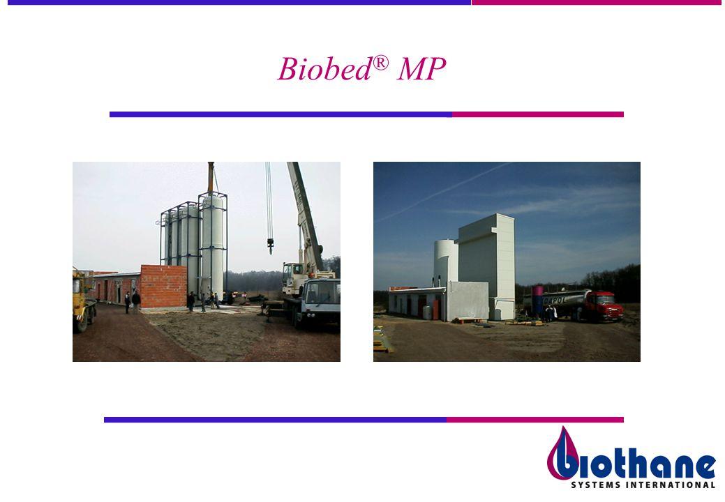 Biobed ® MP