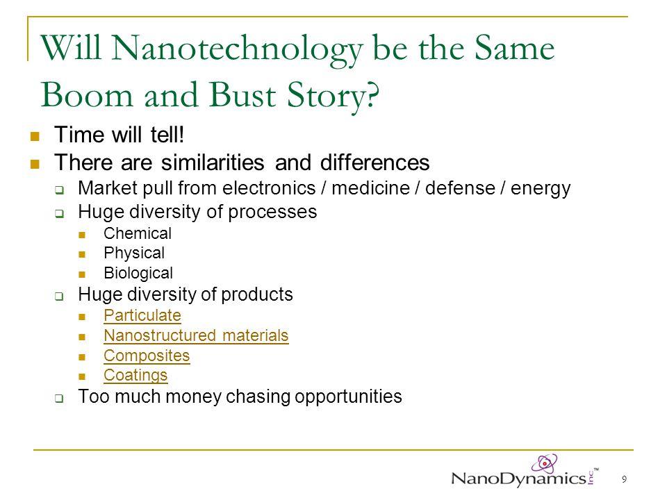10 How can nanotechnology help.