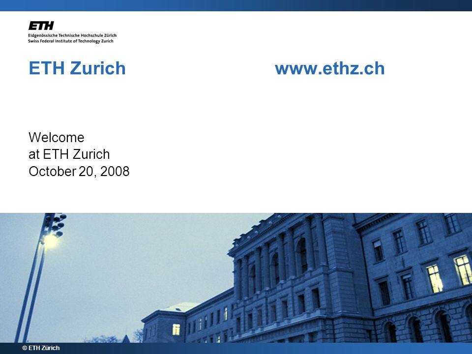 2 Switzerland Population (2007):7.5Mio.