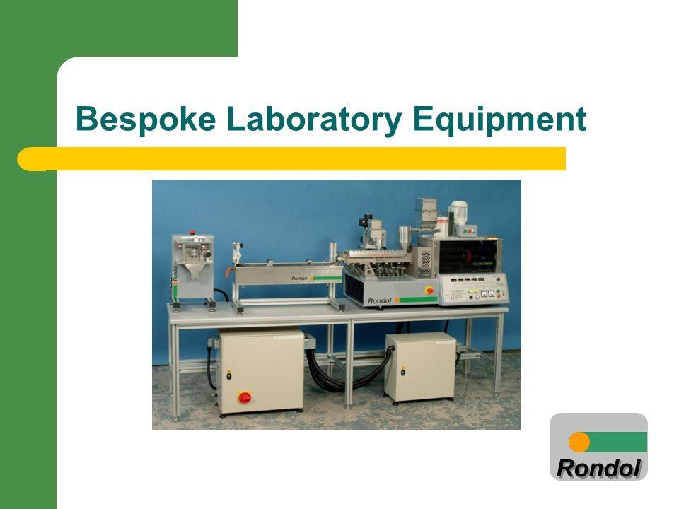Rondol Bespoke Laboratory Equipment