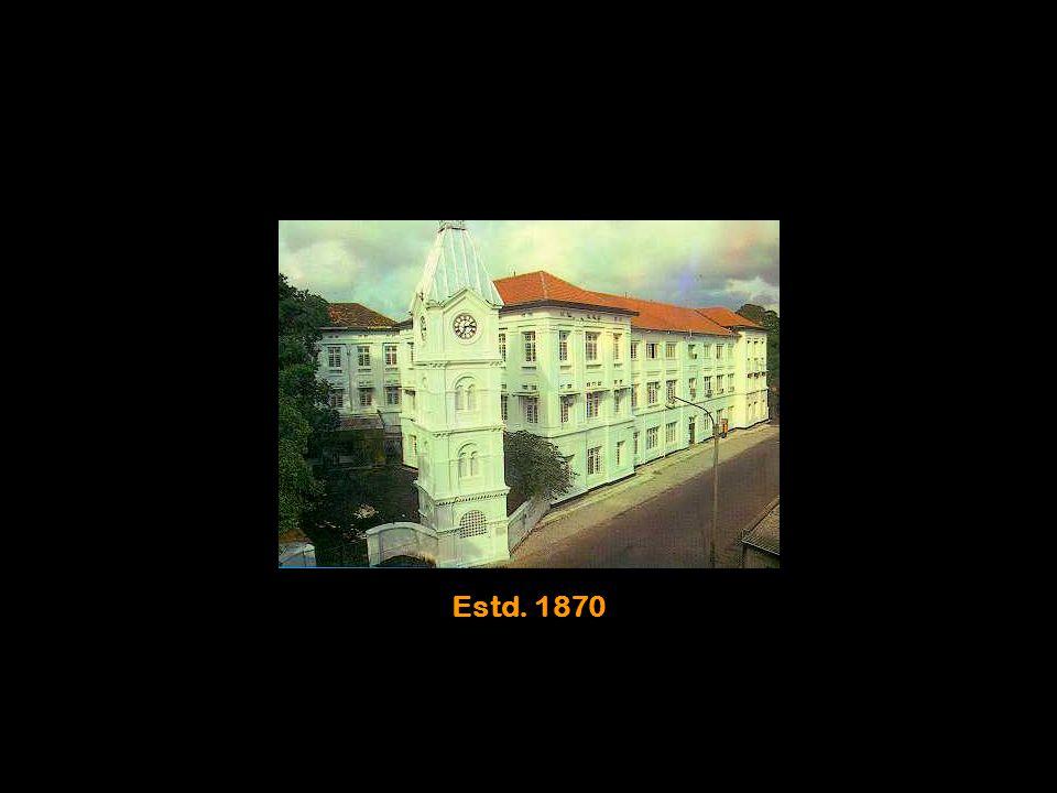 Estd. 1870