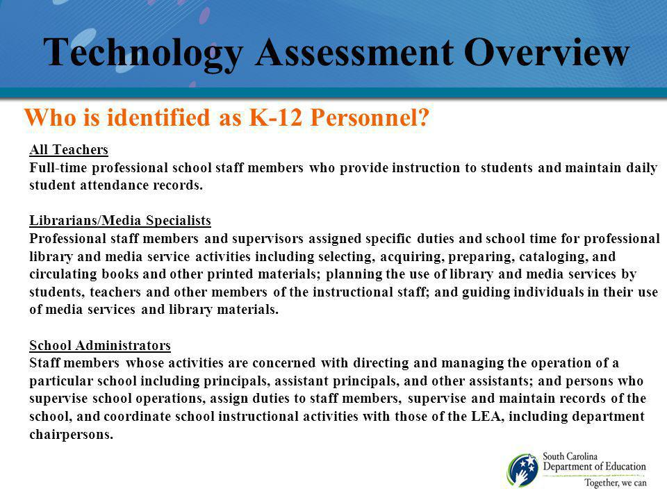 It is expected that those assessing at a level 4 will be on a recurring expiration cycle and required to meet new revised ISTE standards as technology and instructional technology delivery methods evolve.