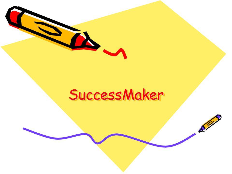 SuccessMakerSuccessMaker