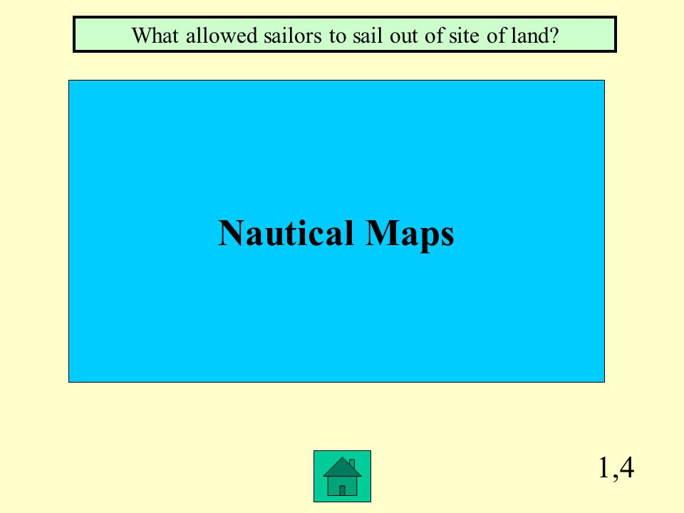 1,3 An all water route to Asia What is the Northwest Passage?