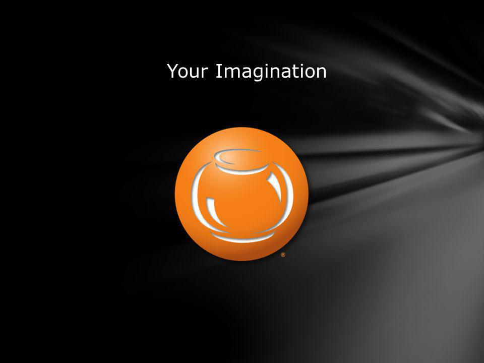 Your Imagination