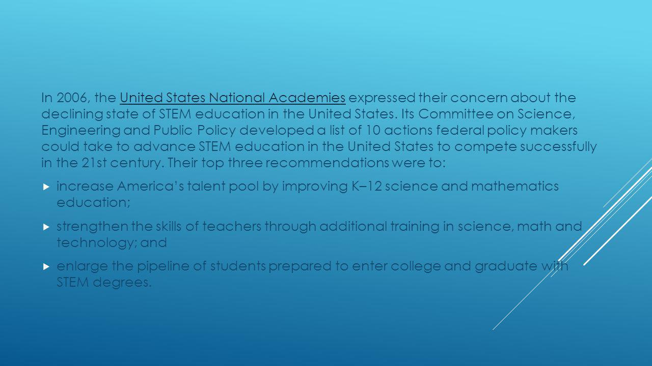 63M-1-3210.STEM education middle school applied science initiative.