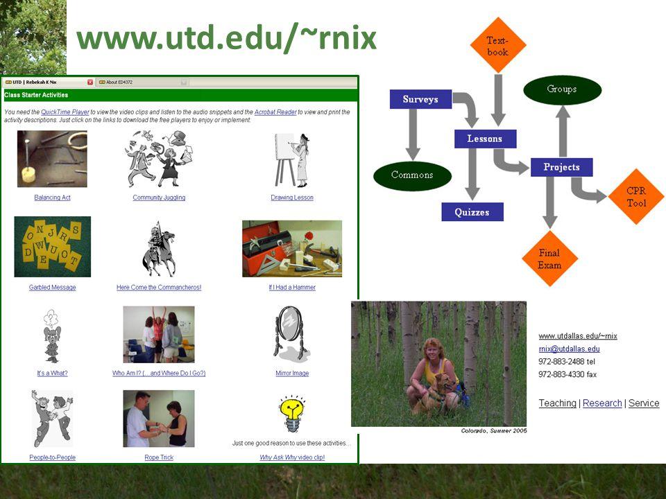 www.utd.edu/~rnix