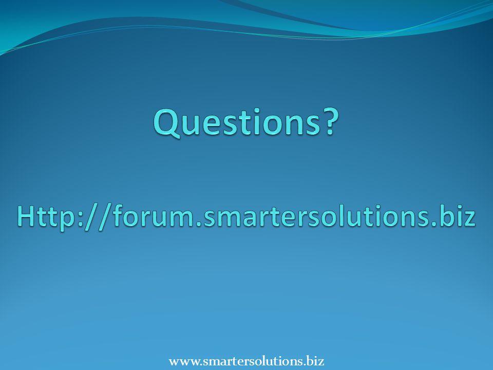 www.smartersolutions.biz
