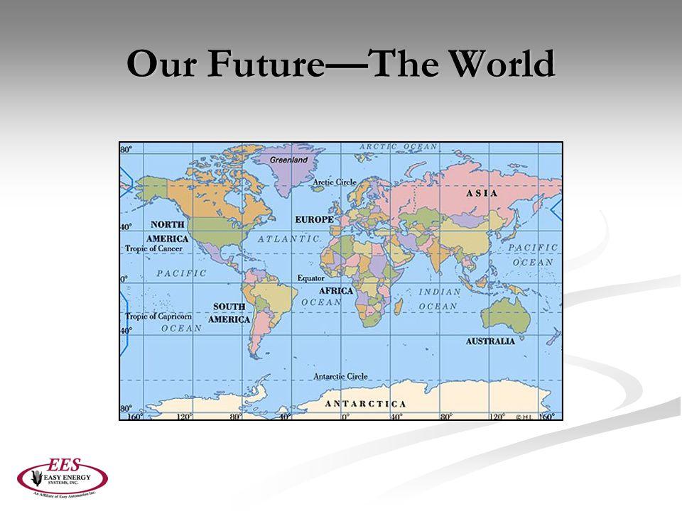 Our FutureThe World