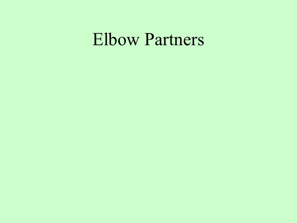 Elbow Partners