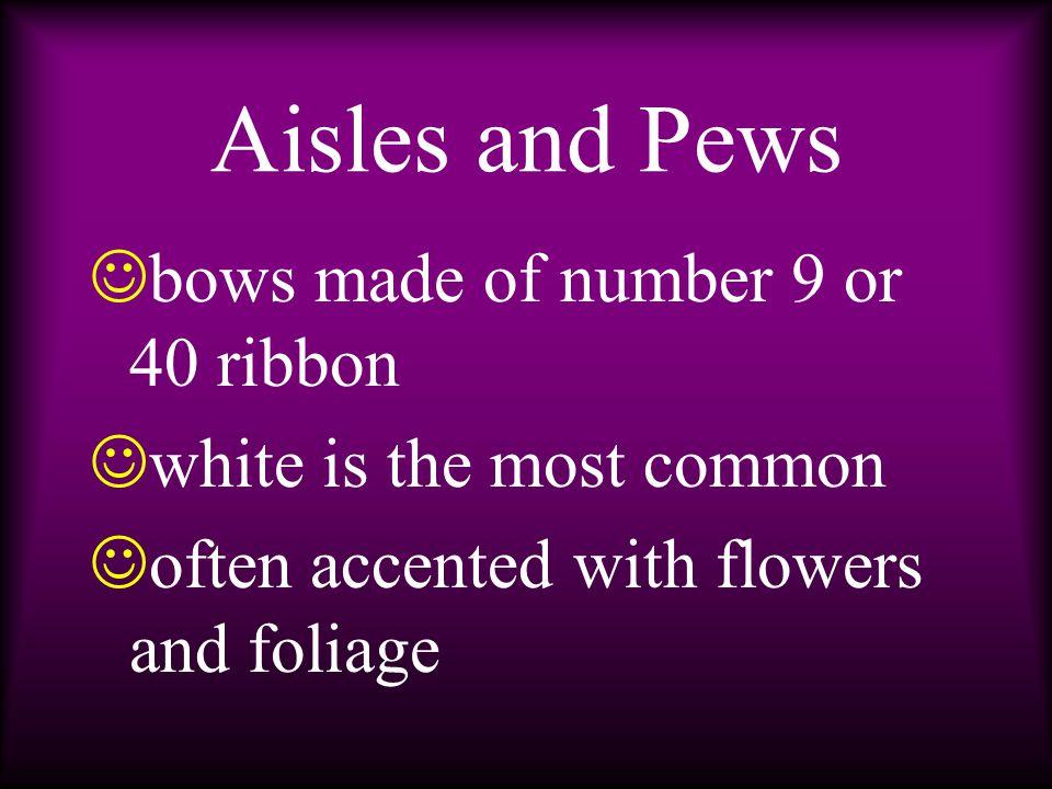 Entry and Vestibule g uest book table c ut flower arrangements g arlands framing doorways