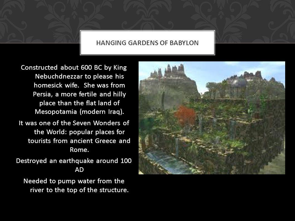 ENGLISH GARDENS The English garden can also be called a landscape park.