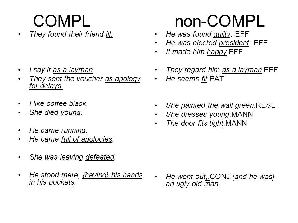 Comparison (CPR)