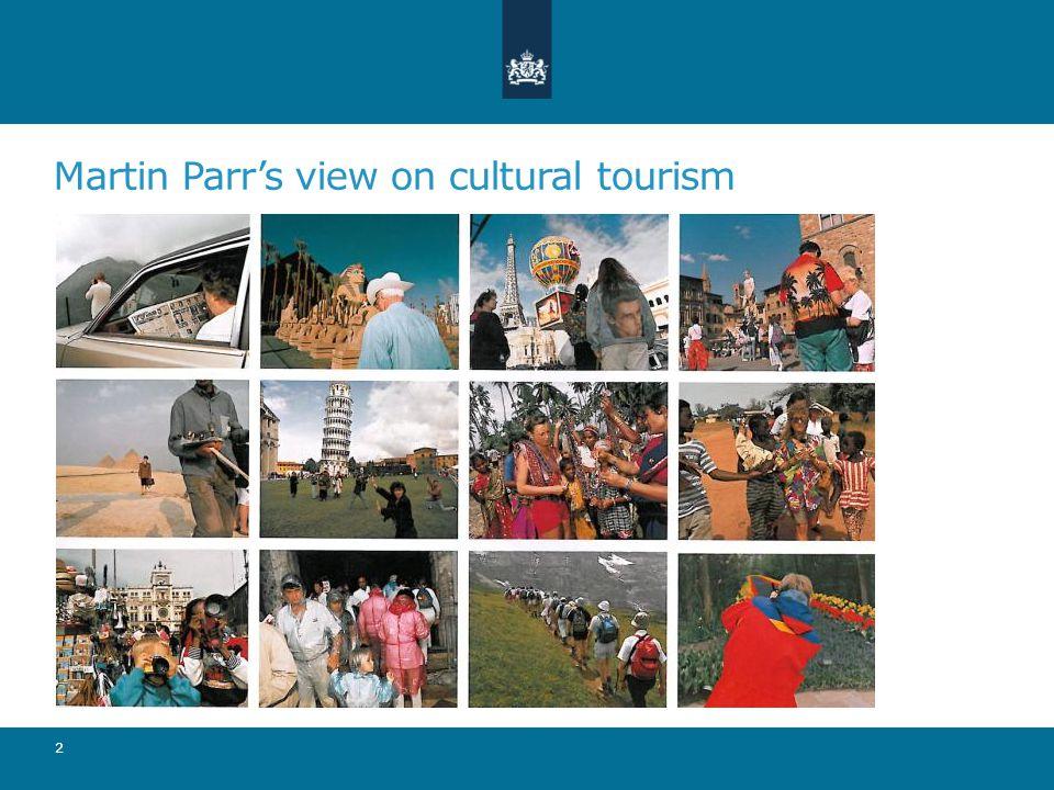 Martin Parrs view on cultural tourism 2
