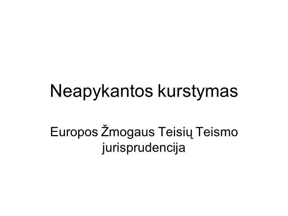 Neapykantos kurstymas BALSYTĖ-LIDEIKIENĖ v.LITHUANIA 1.