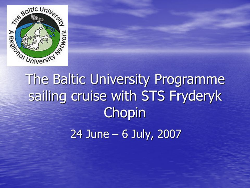 STS Fryderyk Chopin The length = 55,5 m The length = 55,5 m The height = 37 m The height = 37 m The width = 8 m The width = 8 m