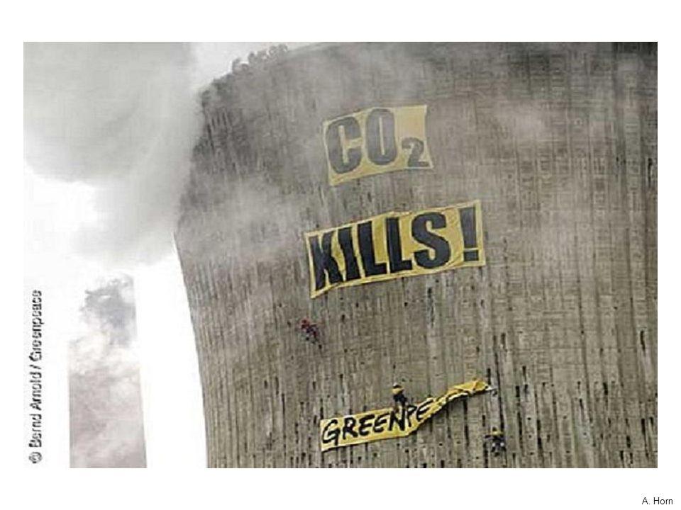 Smokestacks and CO 2 ?.