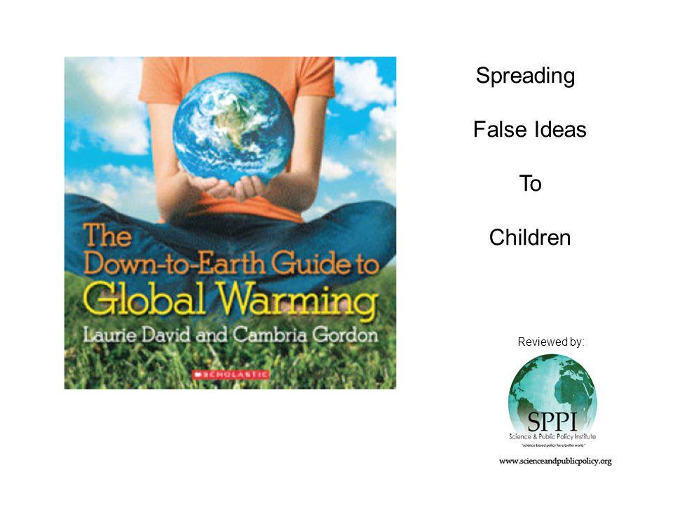 Carbon Dioxide Increasing BUT World Temperature Falling! http://icecap.us/images/uploads/Correlation_Last_Decade.pdf