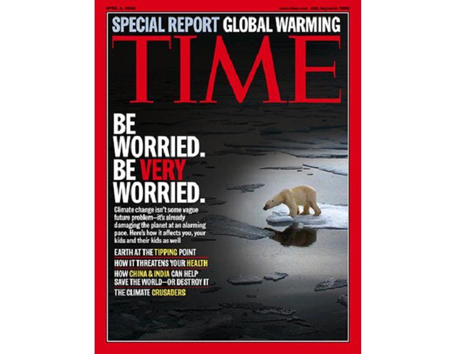 Polar Bears Threatened?