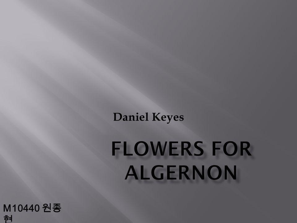 Daniel Keyes M10440