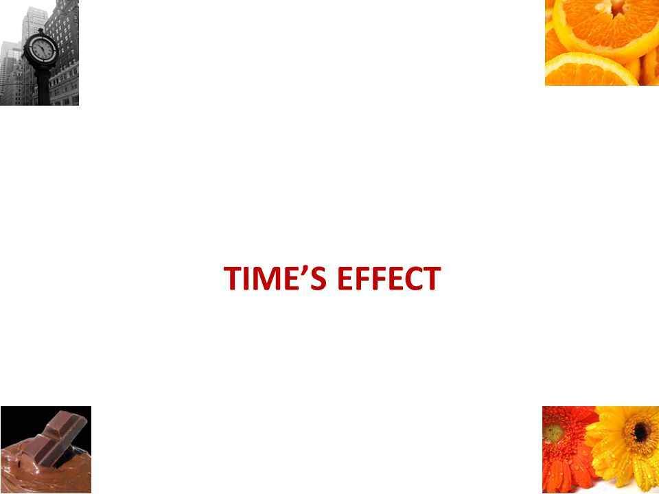 TIMES EFFECT