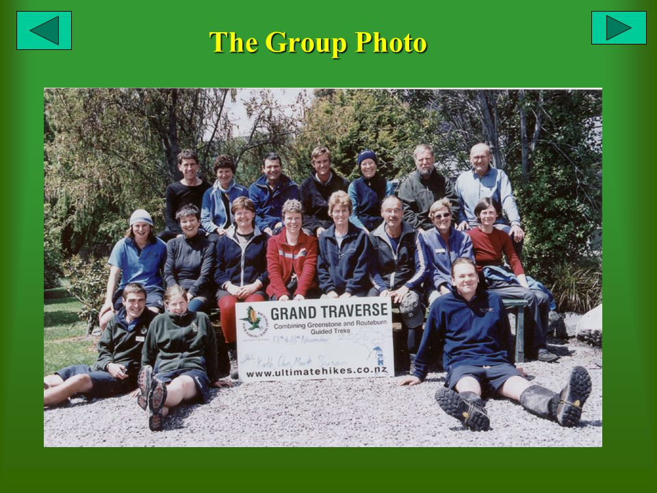 The Group Photo