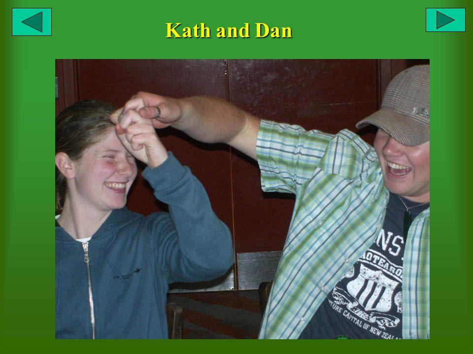 Kath and Dan
