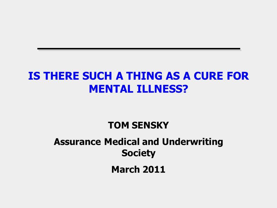 FACTORS PREDICTING LESS FAVOURABLE PROGNOSIS IN PEOPLE DIAGNOSED WITH DEPRESSION FACTOR Adjusted Odds Ratio Female gender5.45 Severe index episode5.70 Index anxiety3.64 Depression prior to index episode3.50 Kennedy N et al: Br J Psychiatry (2005)