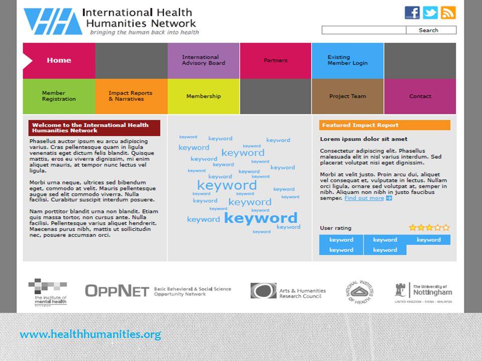 www.healthhumanities.org