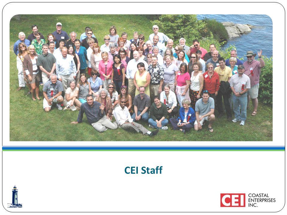 CEI Staff