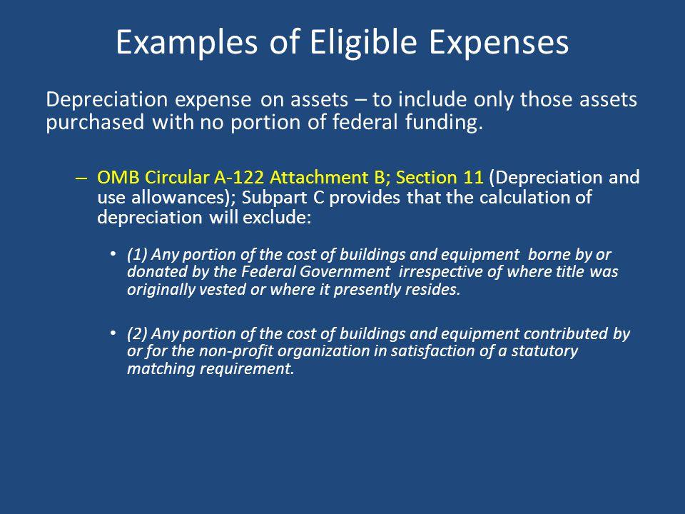 Depreciation & Amortization