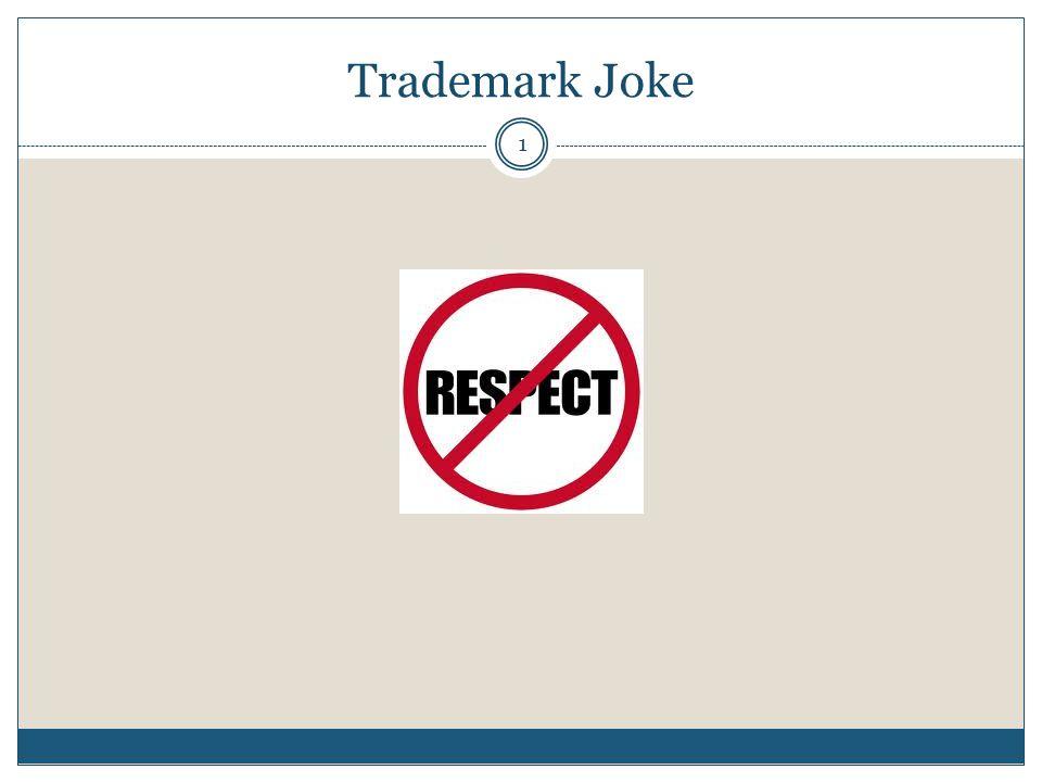 Trademark Joke 1