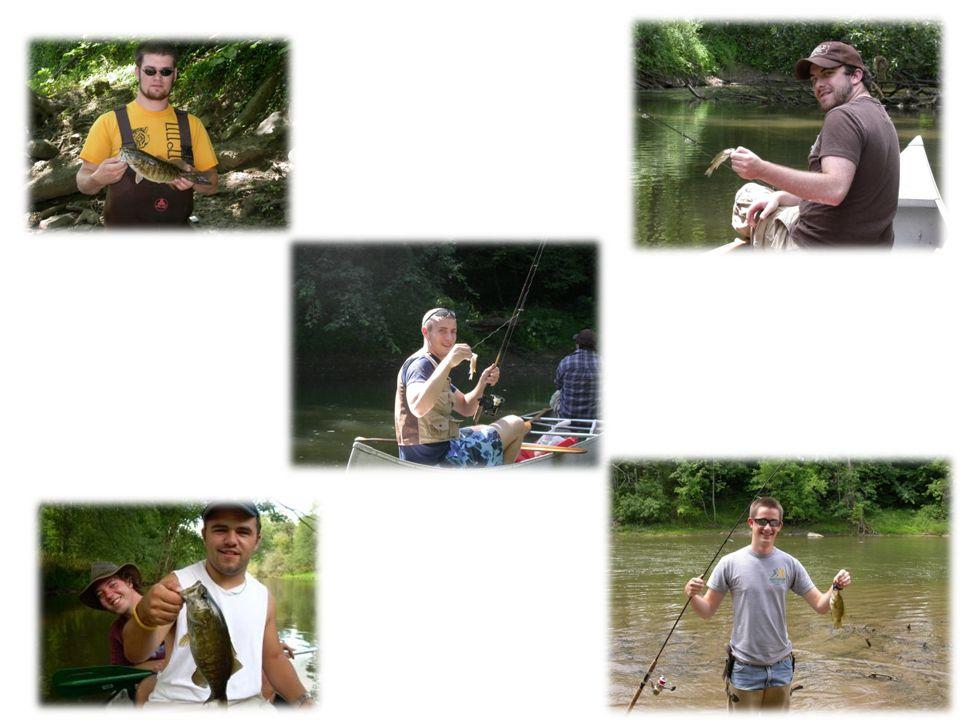 Nates Fish Bruces Fish Ryans Fish