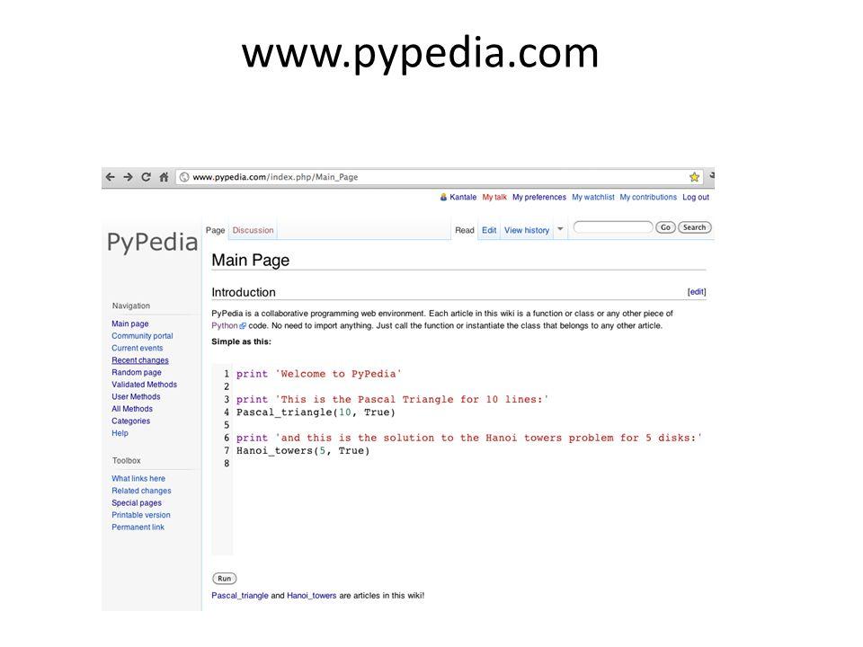 www.pypedia.com