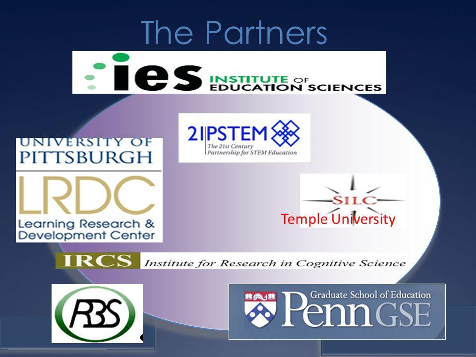 The Partners Temple University