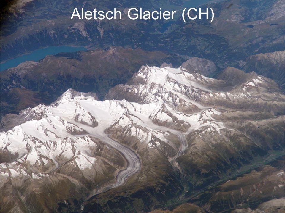 Aletsch Glacier (CH)