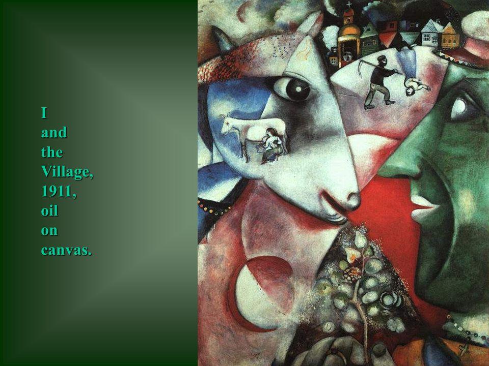 1 ס.ש.ס.ש.ס.ש.ס.ש. Marc Chagall (1887-1985)