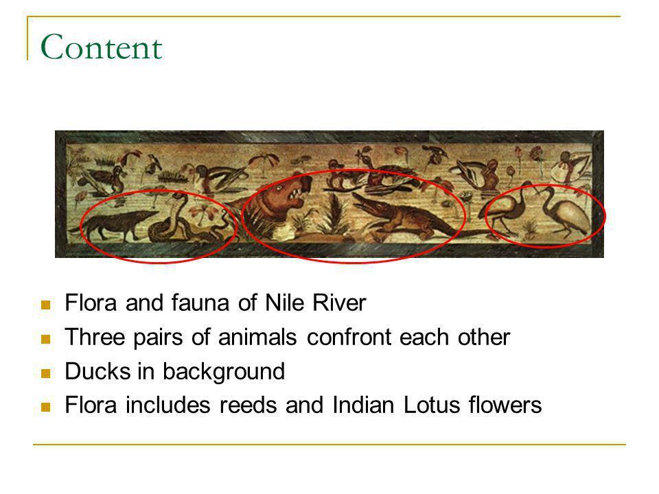 Content Snake (cobra) regarded favourably in Egypt.