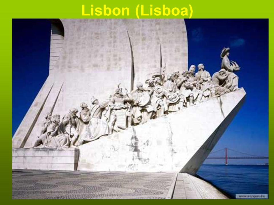 Lisbon (Lisboa)