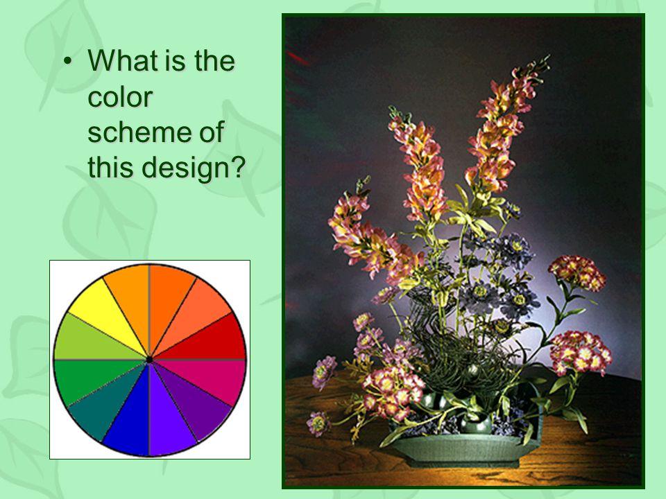 Triadic Color Schemes Orange, Green, VioletOrange, Green, Violet Orange, Green, Violet, and a touch of purple for a focal pointOrange, Green, Violet, and a touch of purple for a focal point