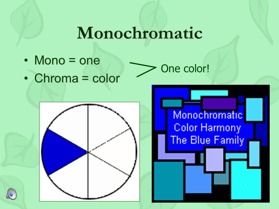 Split Complementary Color Scheme Three colorsThree colors Any hue plus two hues adjacent to its complementAny hue plus two hues adjacent to its complement Offers varietyOffers variety