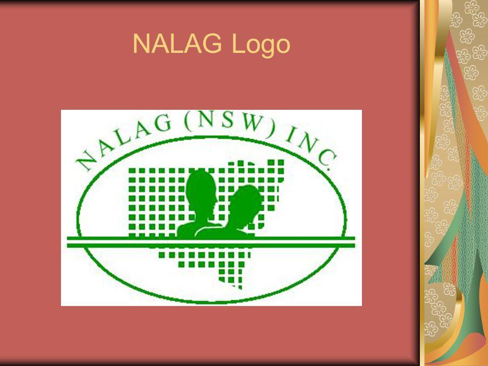 NALAG Logo