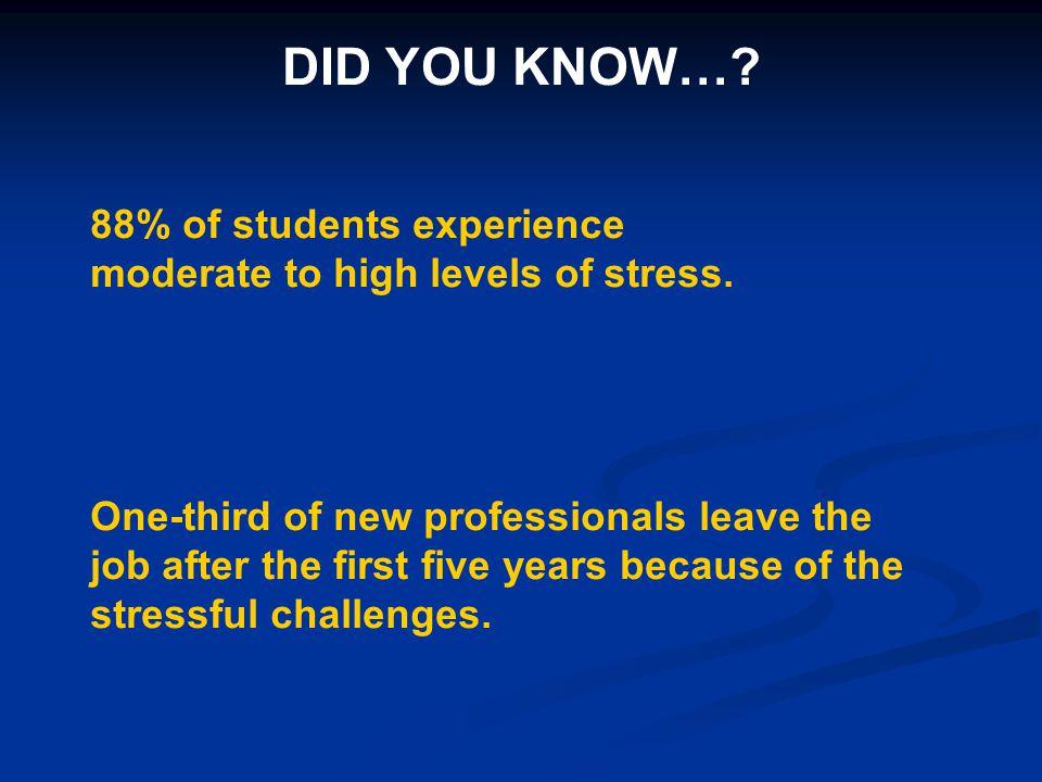 The Reason Students Face Unique Circumstances.