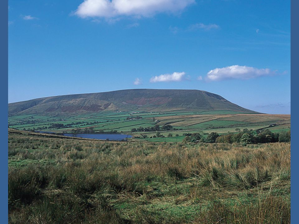 What is Pendle Hill