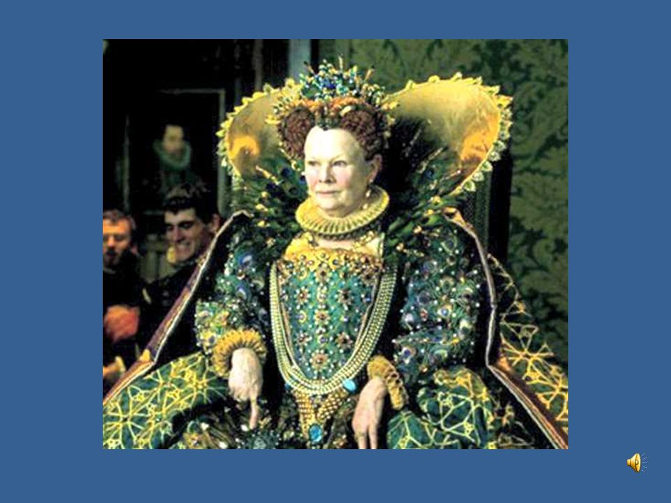 Known as the Dame of English Actresses, She won an Academy Award for her portrayal of Queen Elizabeth I in Shakespeare in Love …Ms the word…
