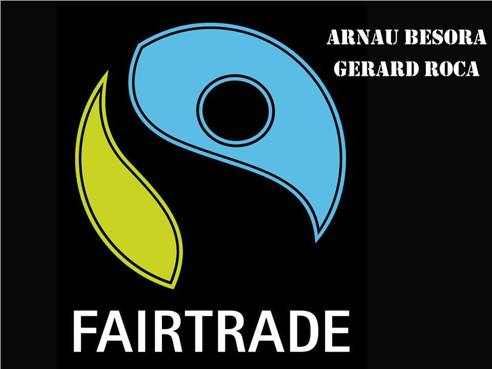 Fair Trade Fair Trade is an organized social movement and market-based approach that aims to help producers in developing countries and promote sustainability.