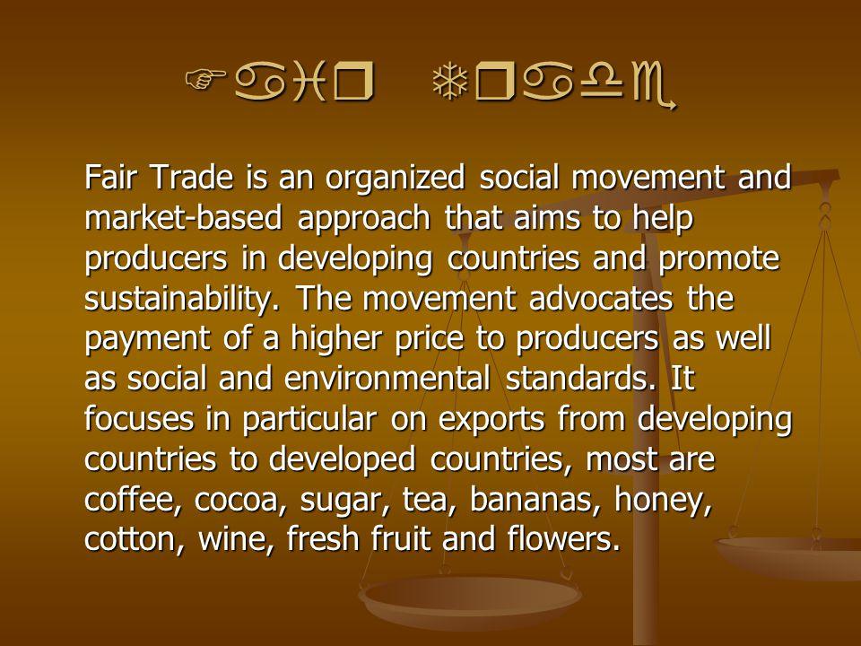 Fair Trade in Solsona In Solsona, there is a Fair Trade shop called Ca la Carme Gras.
