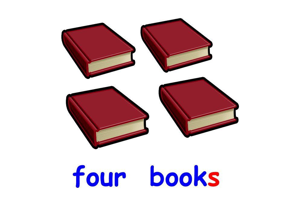 c. a book